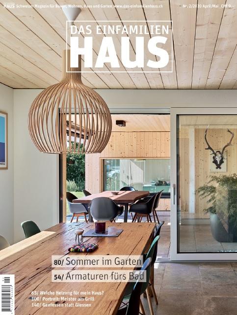 zeitschriftenabo abo online kiosk zeitschrift zeitung und magazin das einfamilienhaus. Black Bedroom Furniture Sets. Home Design Ideas